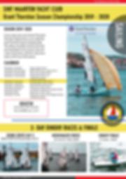 Sailing- Stuyvesant Series NEW VERSION O