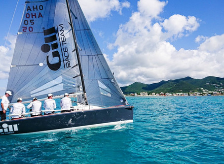 15th La Course de L'Alliance showcases comeback of local sailing fleet