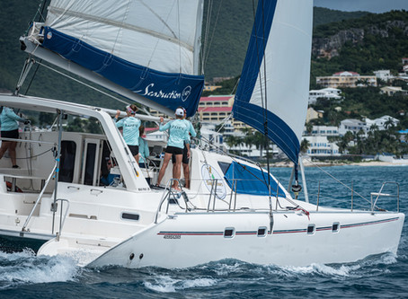 Finn, La Novia and Delphine the Big Winners on Third and Final Day of Eventful 2020 CMC