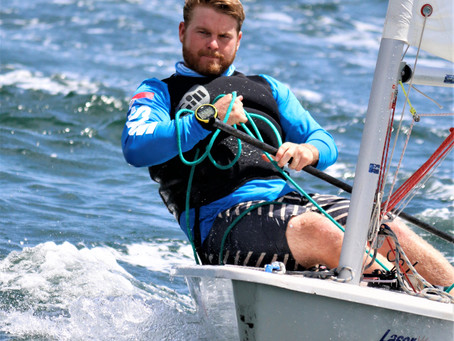 """Victorious Sailors Awarded at the Final of """"The Grant Thornton Season Championship"""""""