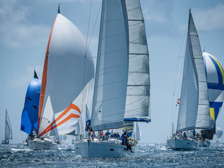 To all sailors, fans, supporters and sponsors of The Sint Maarten Heineken Regatta