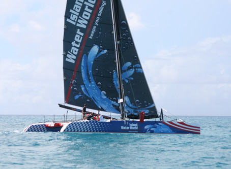 Epic Fleet of Catamarans and Trimarans Assembling for 2nd Edition of Caribbean Multihull Challenge
