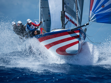 SMYC Keelboat Series finale - Sunday the 10th of June