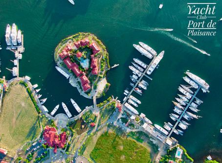 Yacht Club Port De Plaisance Offers Special Docking for Caribbean Multihull Challenge