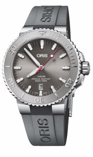 Oris Swiss Watches Signs Three-Year Regatta Sponsorships