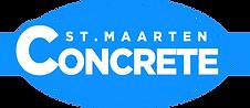 St maarten concrete logo.png