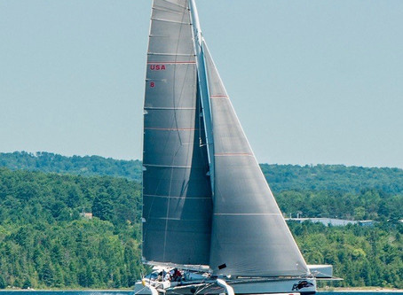 Orma 60 Areté is first 2021 Caribbean Multihull Challenge Entry