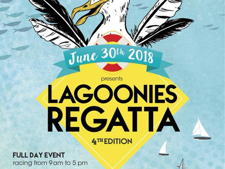 RS Visions can enter the Lagoonies Regatta now