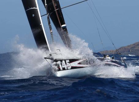 New two-handed class for the St. Maarten Heineken Regatta