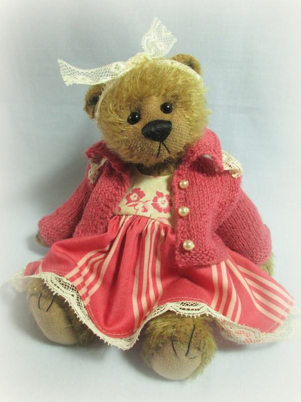 Cupboard Bear