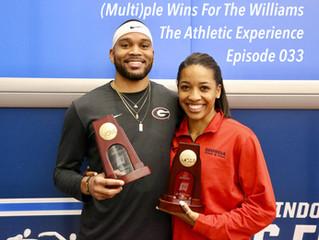 (Multi)ple Wins For The Williams Family