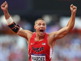 Trey Hardee - A Champion Of Adversity