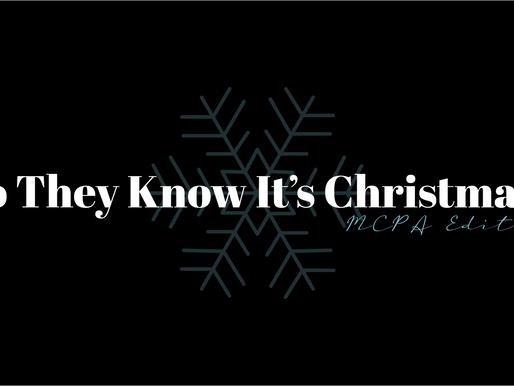 Christmas Video MCPA Edition