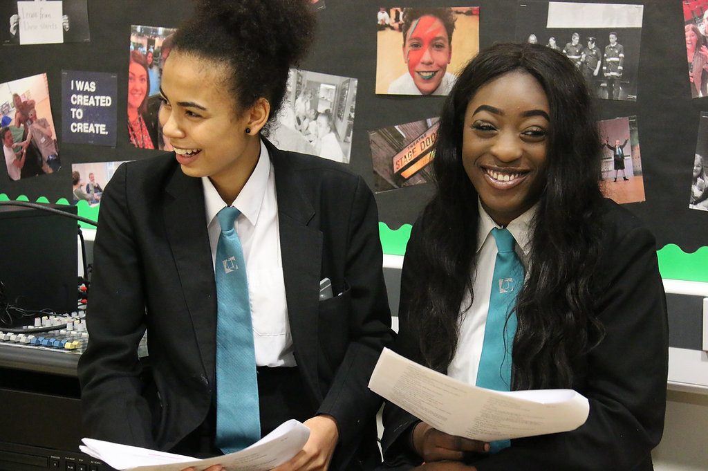 Manchester Communication Academy | Admissions