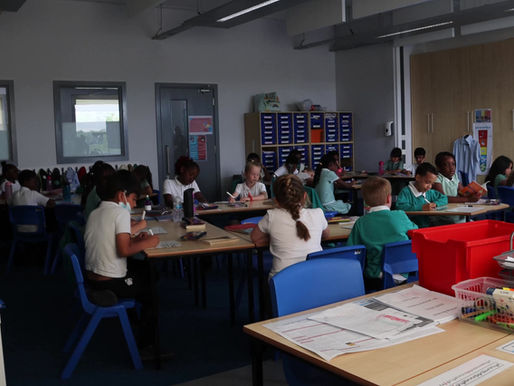 Y2 Times Table Song