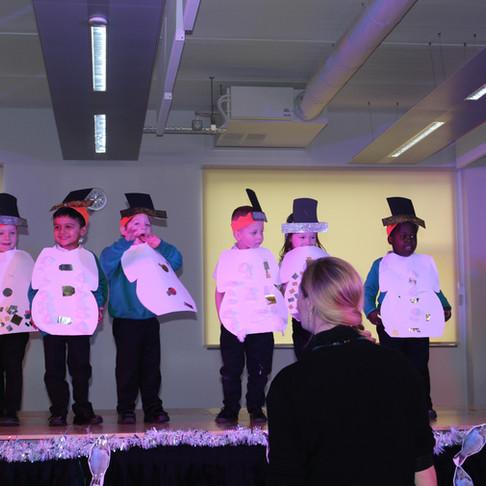 Christmas at MCPA