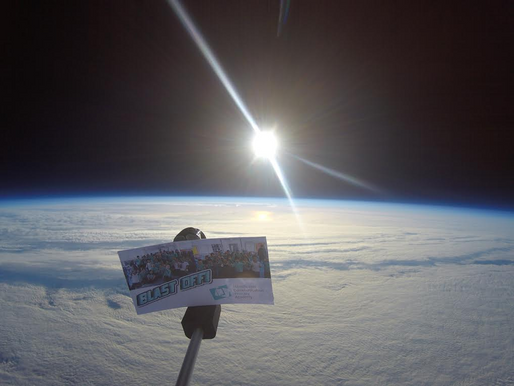 MCA and MCPA is on Their Way to Space