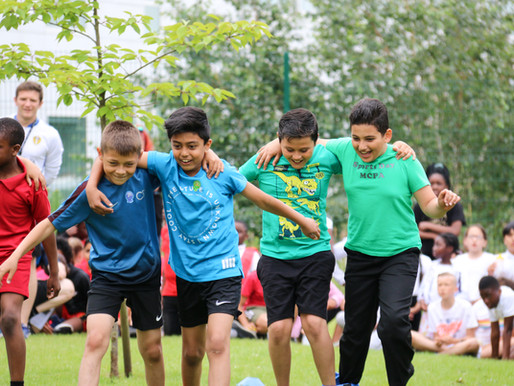 Sports and Health Day