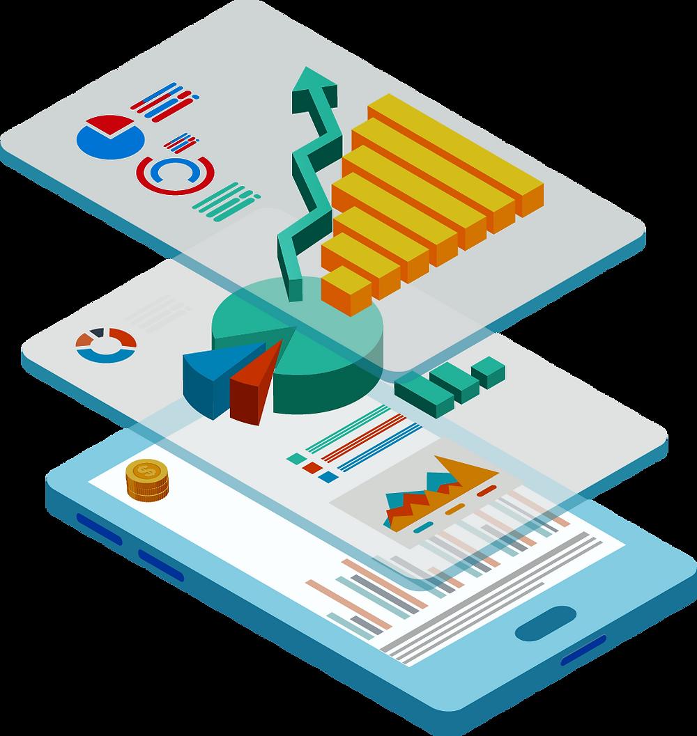 Orçamento Empresarial - Planejamento Financeiro Anual