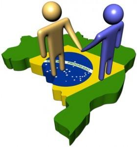 Fazendo Negócios no Brasil e no mundo - boas práticas