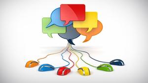 Reunião on-line - Netiqueta