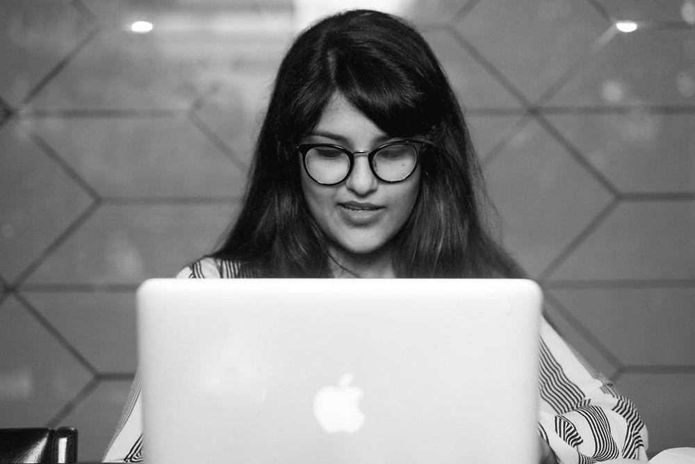 Jovens Inspiradoras Empreendedoras - Antiki Bose