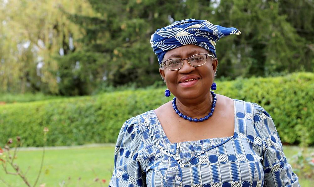Primeira Mulher Diretora Geral da OMC - Ngozi Okonjo-Iweala