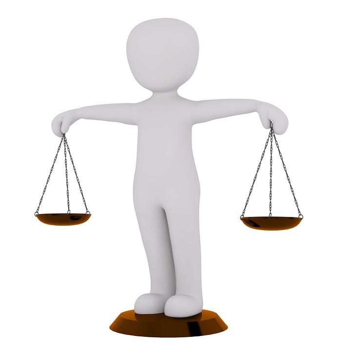 Justiça organizacional