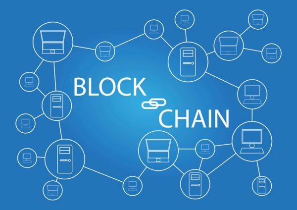 Nós em Blockchain