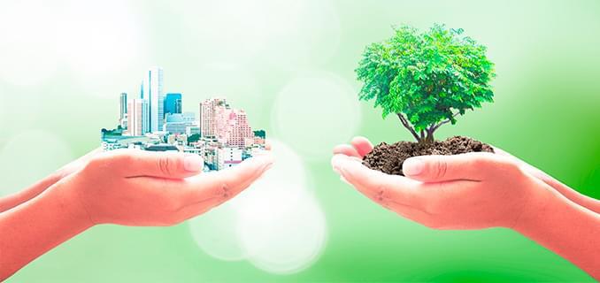 ASG - ambiente, social e governança
