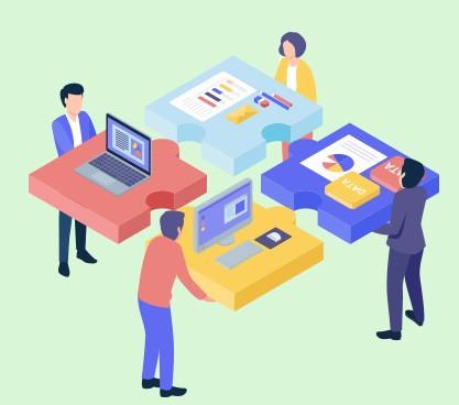 Engajamento e tecnologia