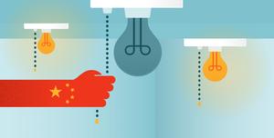 A China, Startups e o Futuro