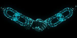 Transação em Blockchain