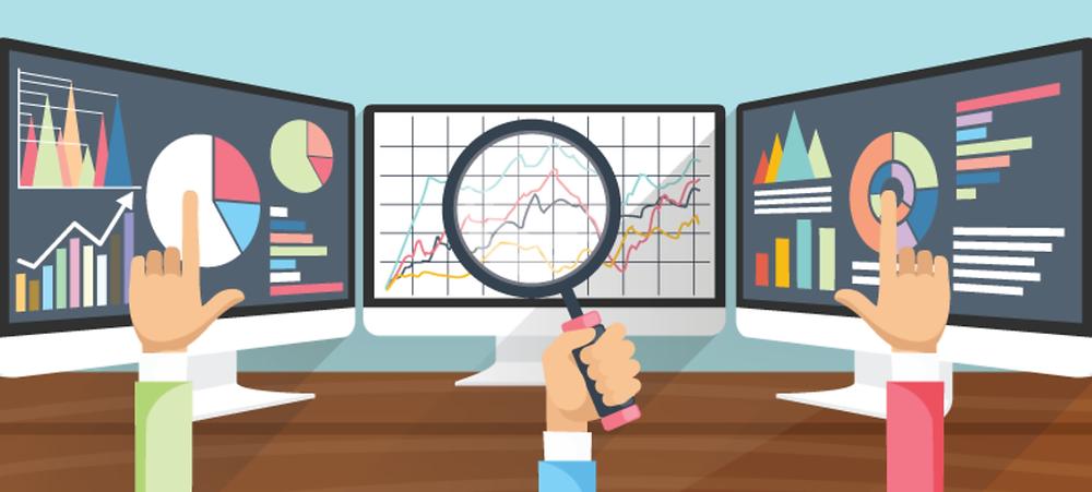Monitoramento do Desempenho de um Negócio