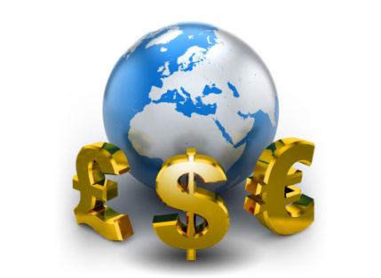 Economia - cambio - dolar