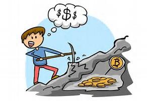 BitCoin Mineração - Tecnologia e Economia