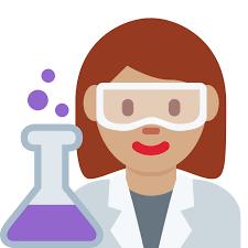 Empoderamento. Mulheres Cientistas