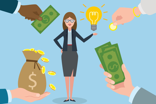Crowdfunding - Financiamento coletivo