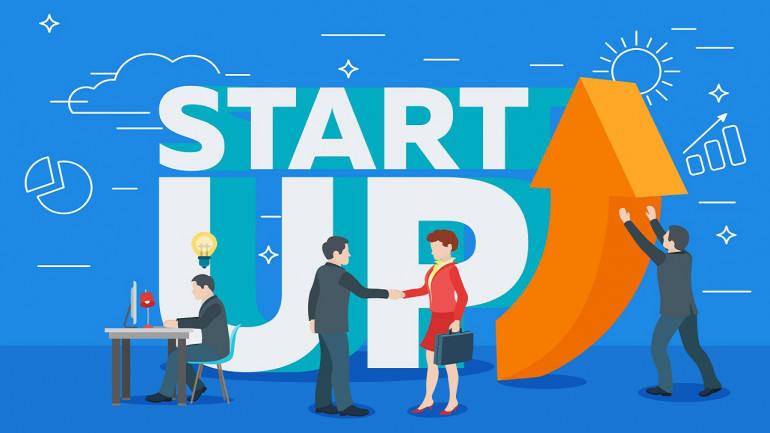 Startup - Modelo de negócios repetível e escalável · Condições de extrema incerteza