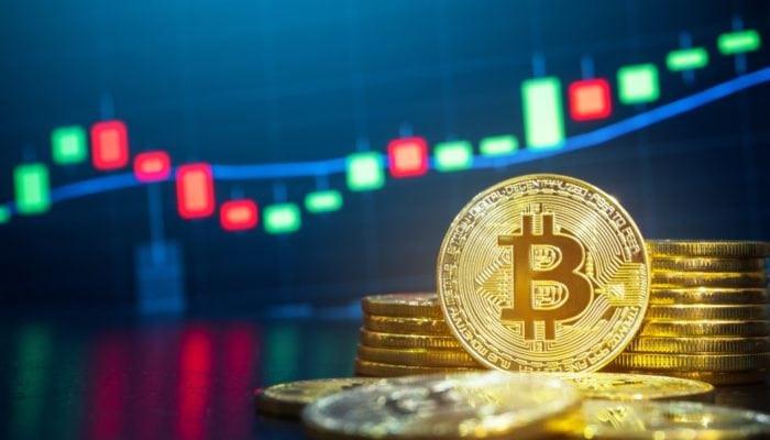 Bitcoin - 10 anos
