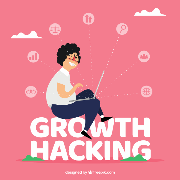 Growth Hacking por FpM