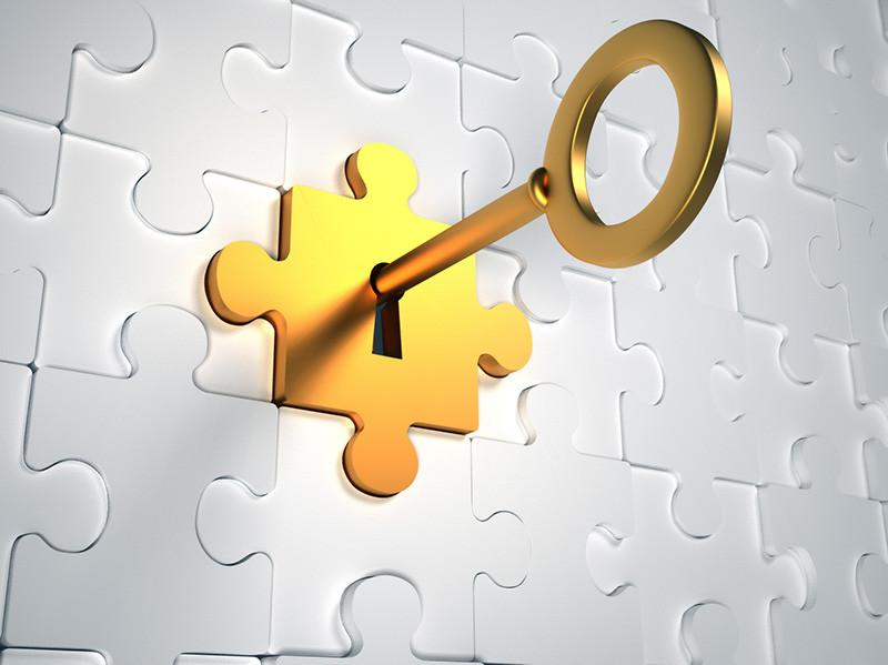 Informação - Chave de sucesso e superação de crises