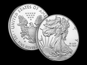 Silver Dollars - Economia Prateada