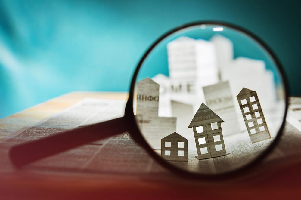 Entendendo Fundos imobiliários (FIIs)