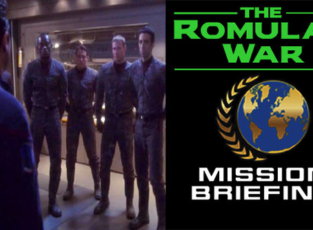 Away Mission: Treklanta 2018!