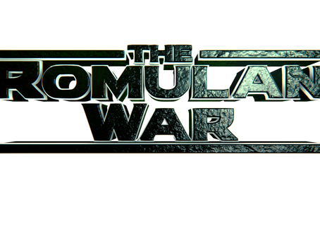 """We're Now Called """"The Romulan War"""""""