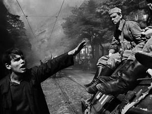 Josef Koudelka'yı Tanıyalım