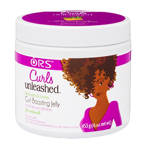 ORS Curls Unleashed Curl Boosting Jelly 454 Gr