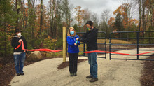 Arundel Town Hall & Arundel Community Trails Grand Opening