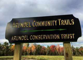 The Genesis of the Arundel Conservation Trust